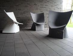 20款超漂亮的椅子设计欣赏