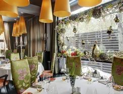 22張精美的餐廳設計
