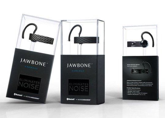 20例电子产品包装设计欣赏(3)
