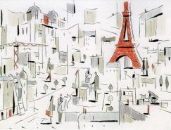 法国Avril漫画作品欣赏