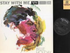 爵士乐唱片封面插画欣赏