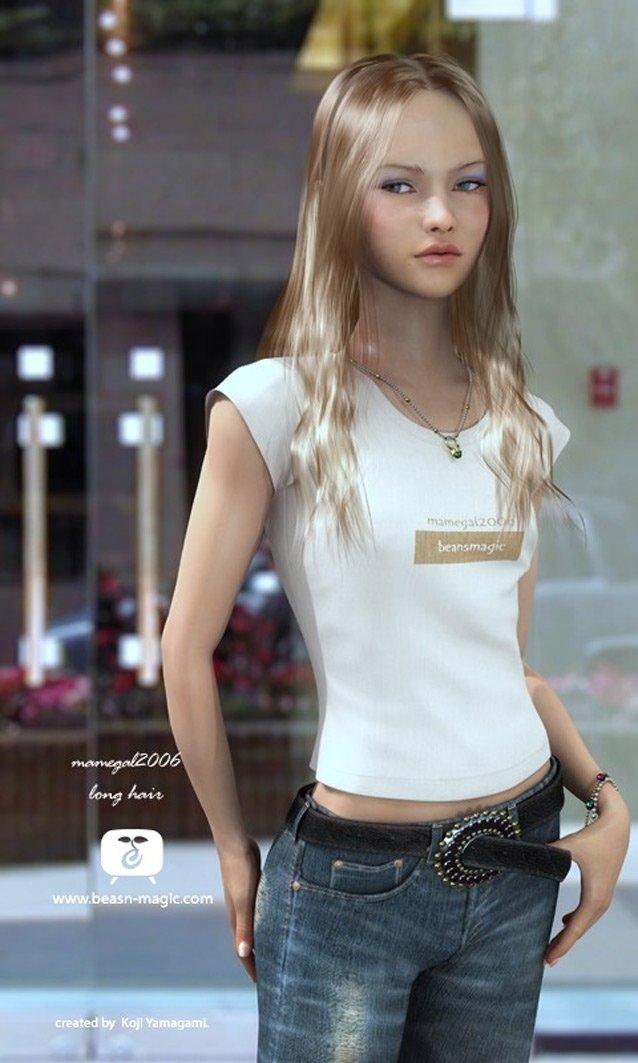 155張超漂亮的CG初中v初中西平縣女孩圖片