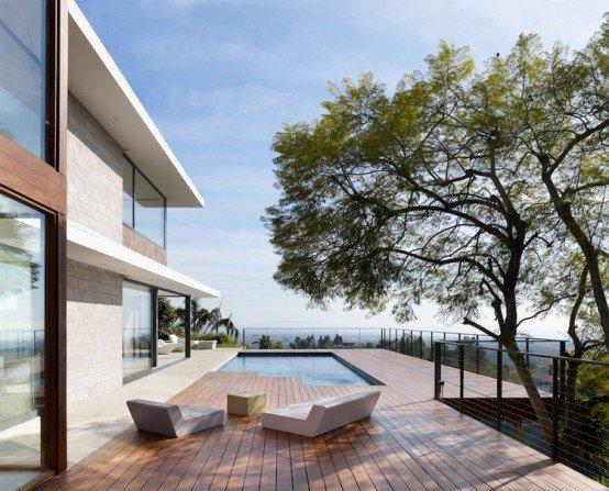豪华海景别墅设计