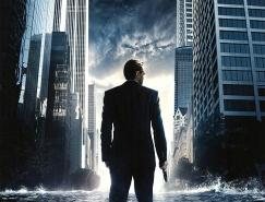 2010年富有想象力的电影海报欣