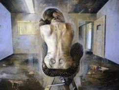 KentWilliams油画作品欣赏