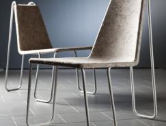 芬兰设计师TimoHoisko的Farmline椅子设计