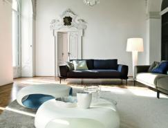 意大利家具商Bonaldo2010系列家具