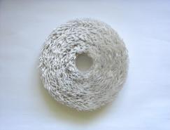 刘文瑄MiaLiu的纸雕艺术澳门金沙网址