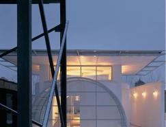 漂亮的住宅设计欣赏:纽约Loft3514