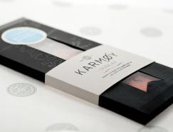 KarmoyLaks魚片包裝設計