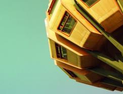 色彩完美的构图:MatthiasHeiderich摄影作品欣赏
