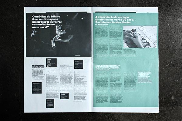 Lura期刊版面设计