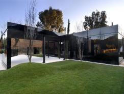 Modularing住宅设计欣赏