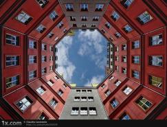 50张漂亮的建筑摄影欣赏