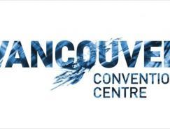 温哥华会展中心视觉形象设计