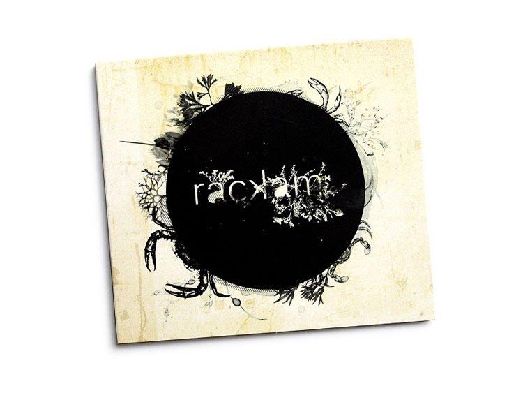 国外创意音乐cd封面设计欣赏 3