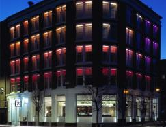 英国thezetter酒店