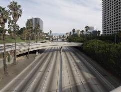 MattLogue镜头下的空城洛杉