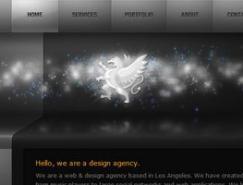 3D元素在网页设计中应用实例