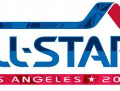 NBA发布2011年全明星赛Logo