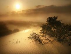 33张漂亮的日出摄影作品
