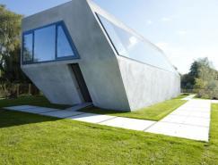 荷兰SODAE住宅设计