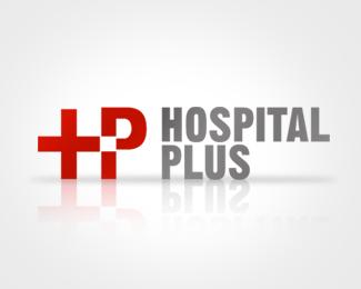 19款国外医院标志设计