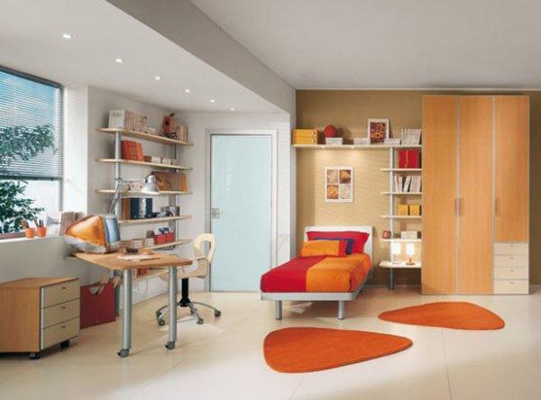 25个女生房间装修设计