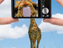 SamsungWB65015倍变焦照相机广告