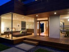 Ridgewood豪华而简约的别墅设计