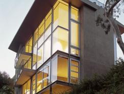 Leonard别墅设计欣赏