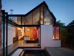 Vader住宅设计