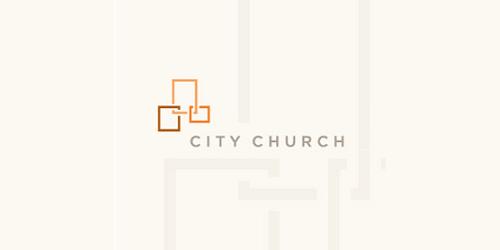 30款现代教堂LOGO设计欣赏