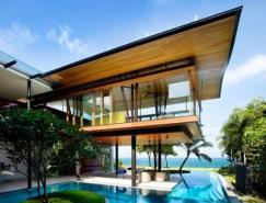 建筑欣赏:新加坡FishHo