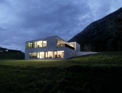 极简风格Germann住宅设计