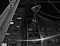 DanielBolliger黑白观念摄�影作品
