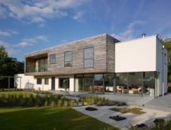英国Meadowview住宅,体育投注