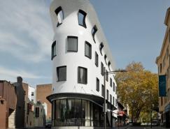 建筑欣赏:Roslyn餐厅