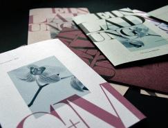 JosefHeigl版式布局设计欣赏
