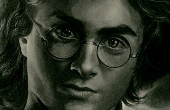 Daniel Radcliffe (as Harry Potter)