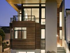 BernalHeights别墅住宅设计