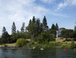 Kayak湖岸住宅设计
