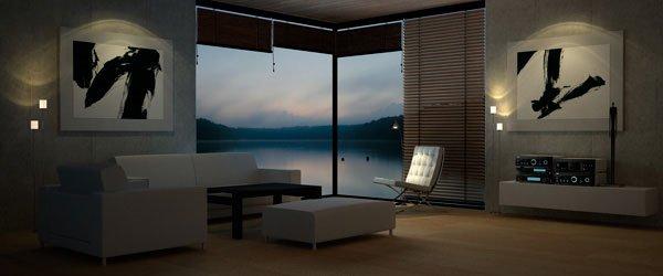 35张漂亮室内渲染效果图欣赏