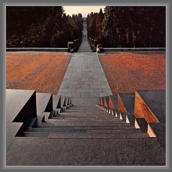 对称型构图摄影作品欣赏
