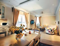 40张漂亮的室内装修设计图片欣赏