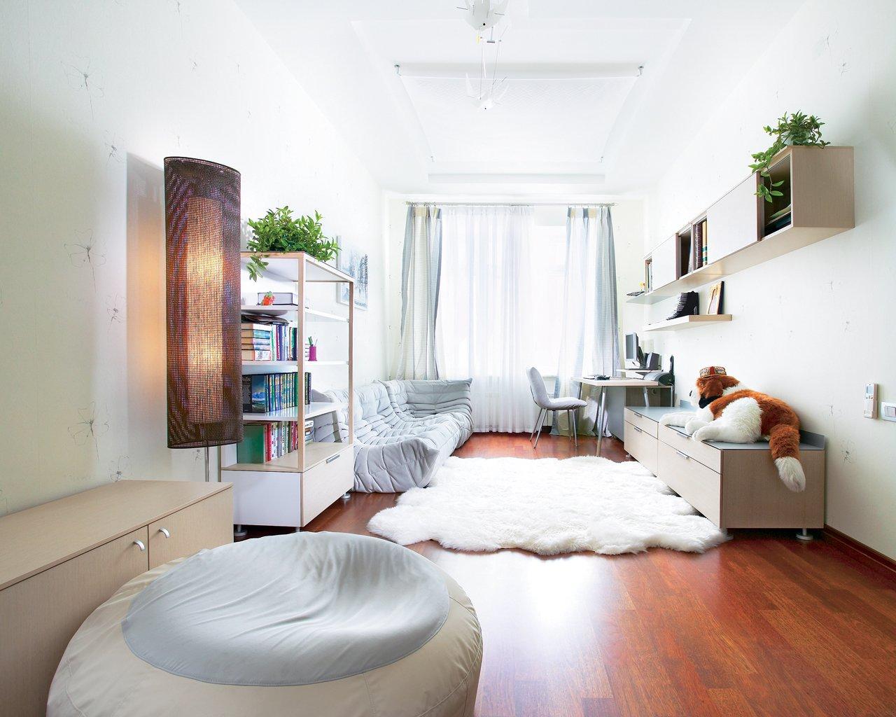 40张漂亮的室内装修设计图片欣赏 设计之家
