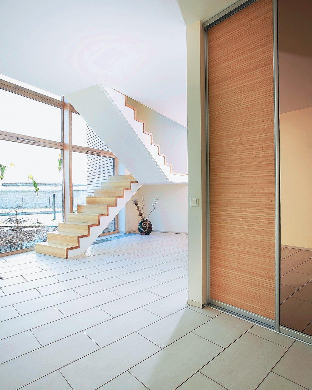 成都别墅楼梯装修效果图 40张漂亮的室内装修设计图片欣赏