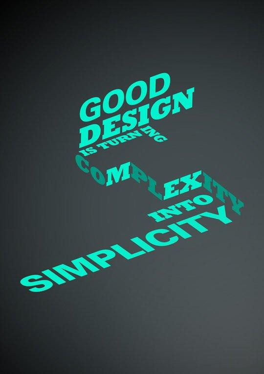 音乐资讯_漂亮的文字排版设计:90款国外海报设计(3) - 设计之家