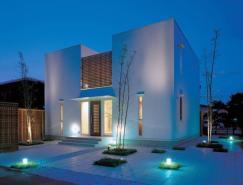 日本工业化住宅:EDDI住宅设计