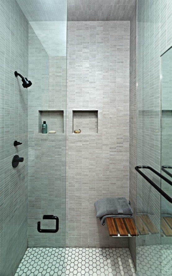空间的充分利用 小公寓室内设计